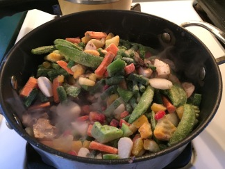 stir fry dinner 007