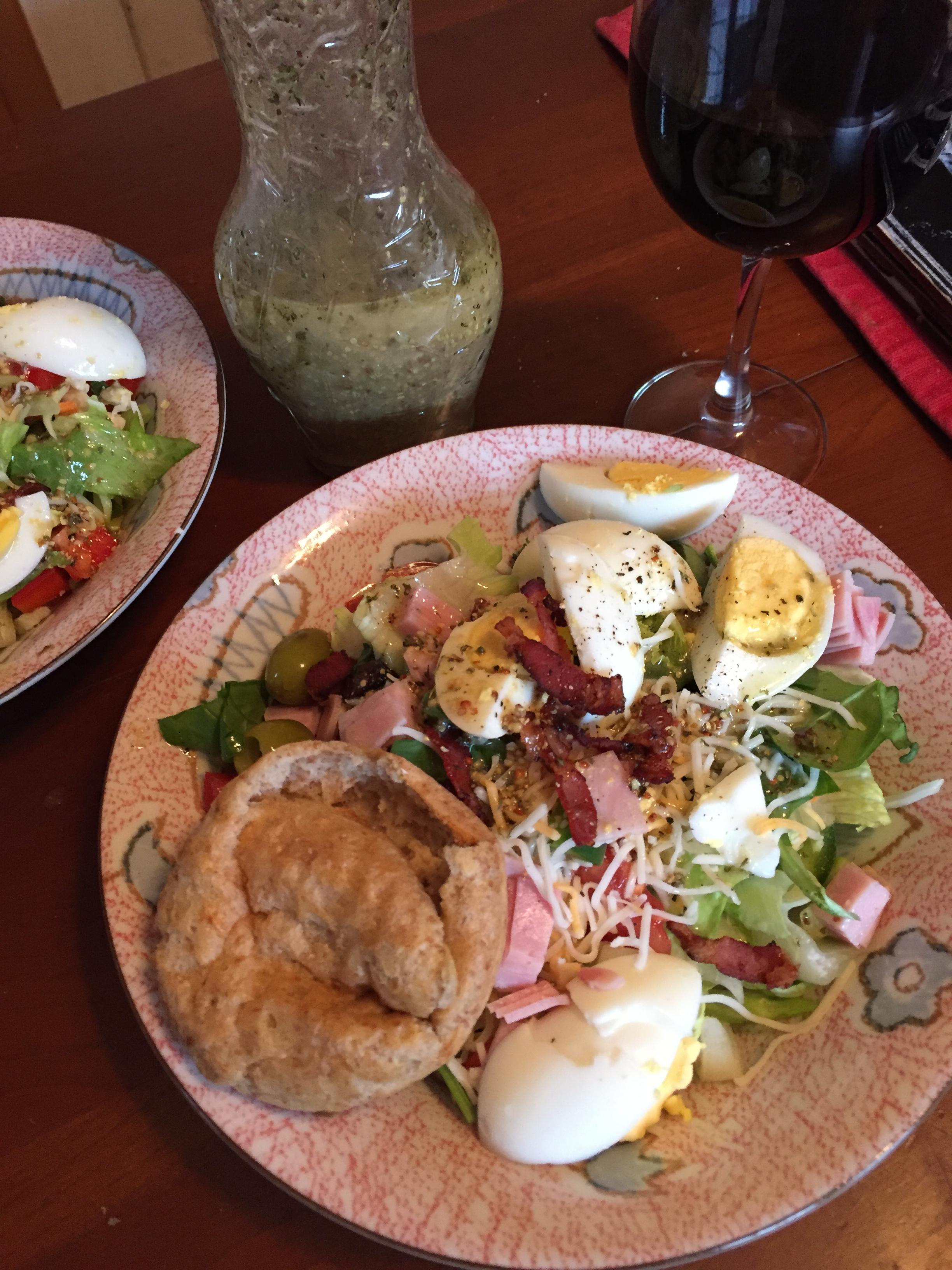 salad supper 006